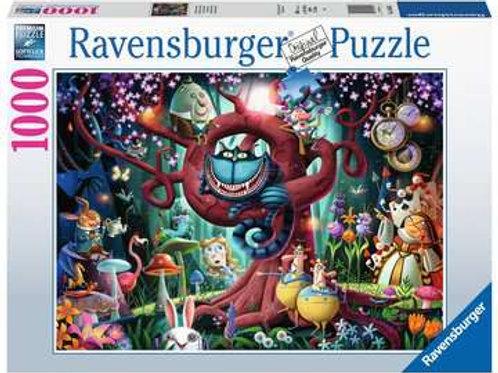 Ravensburge - Puzzle 1000pcs