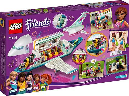 Lego Friends - L'avion de Heartlake City