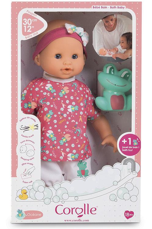Corolle - Océanne bébé de bain 30cm