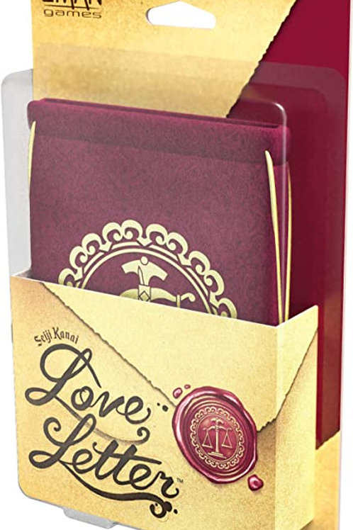 Love Letter (Nouvelle édition)