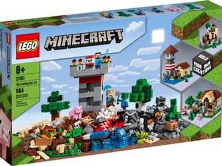 Minecraft™ La boîte de construction 3.0