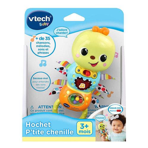 Vtech - Hotchet P'tite chenille