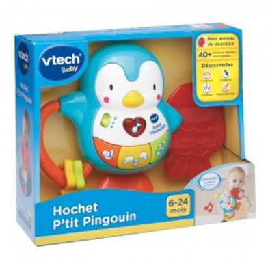 Vtech - Hochet P'tit pingouin