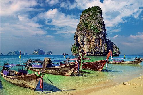 Educa -  Krabi, Thaïlande 2000 pcs