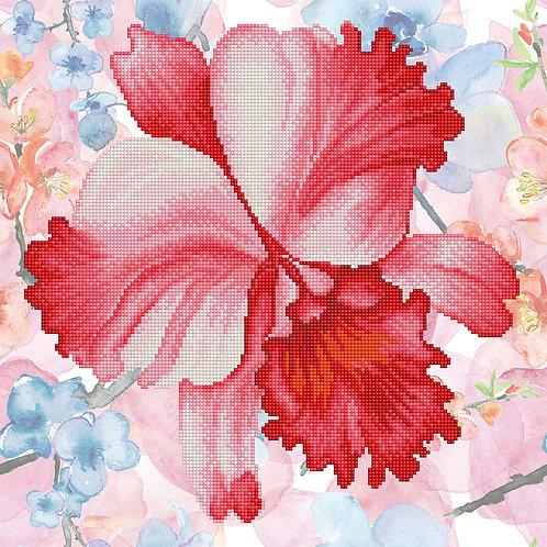 Diamond Dotz - Sparkle Garden Crimson