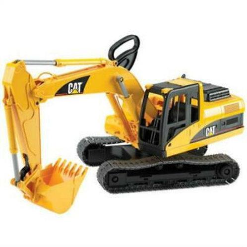 Bruder - Excavatrice CAT