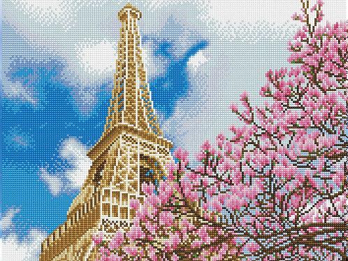 Diamond Dotz - La Tour Eiffel