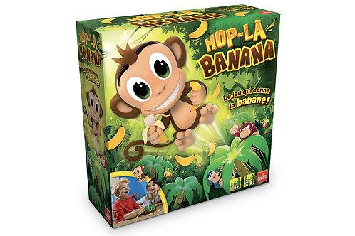 GOLIATH - Hop-là Banana