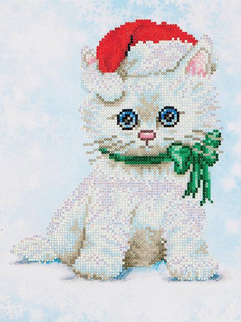 Diamond Dotz - Chrissy Kitty