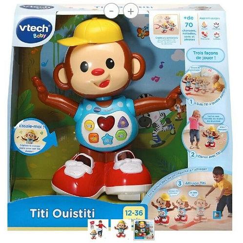 Vtech - Titi Ouistiti