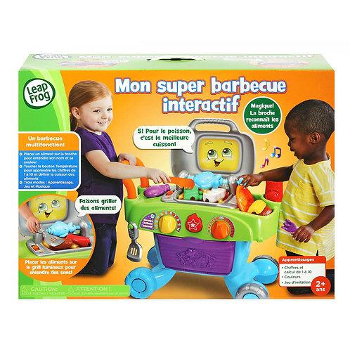Leapfrog - Mon super barbecue interactif