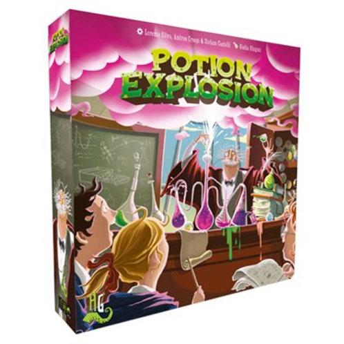 Potion explosion 2e édition (VF)
