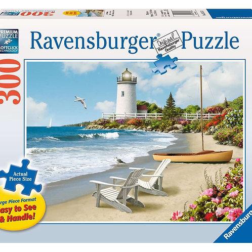 Ravensburger 300 pcs (pièces grands formats)