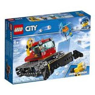 Lego - La Dameuse
