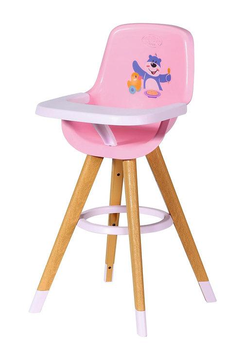 Zaft - Baby Born - Chaise haute