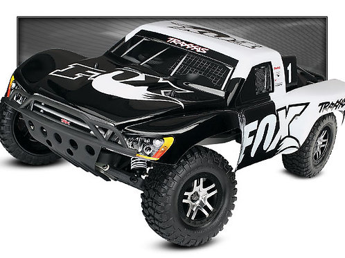 Traxxas - Slash 4x4 VXL