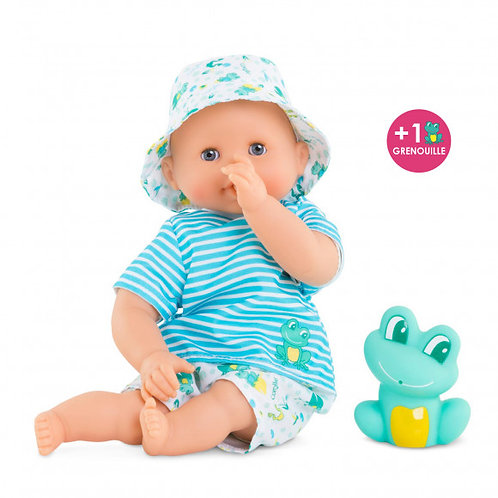 Corolle - Marin bébé de bain 30cm