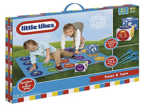Little Tikes - Jeu Drôles de contorsions