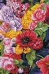 Diamond Dotz -Bouquet romantique