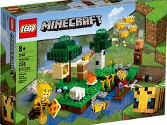 LEGO Minecraft - La ruche