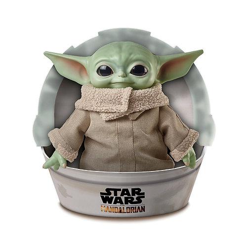 Star Wars Peluche Bébé Yoda 28cm