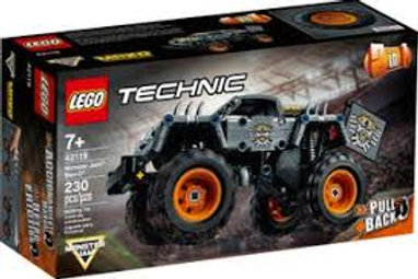 LEGO Technic - Monster Jam® Max-D®