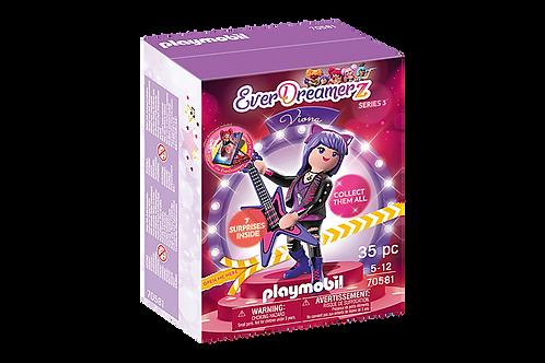 Playmobil - Viona - Music World