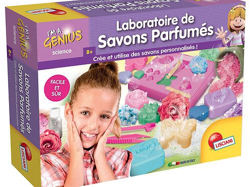 Lisciani : I'm a Genius - Laboratoire de savons parfumés (Version française)