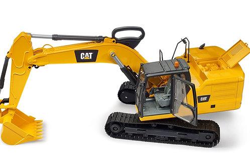 Bruder - Pelle mécanique Cat