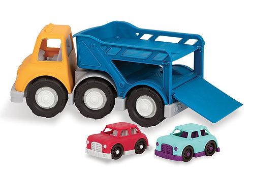 BATTAT - Wonder Wheels - Transporteur d'autos