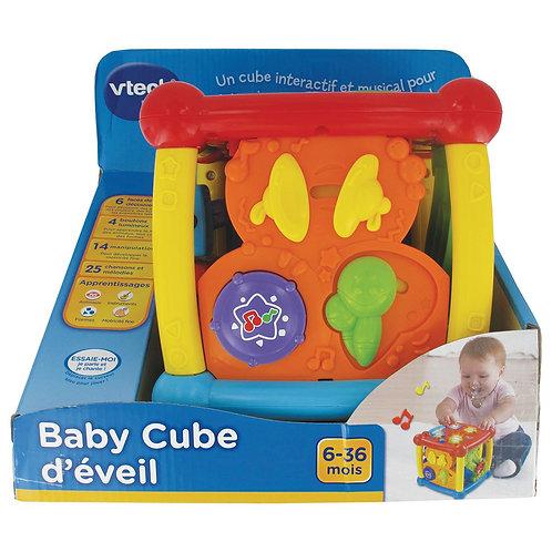 Vtech - Baby Cube d'éveil