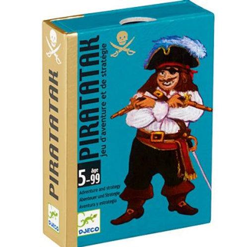 Djeco - Piratatak