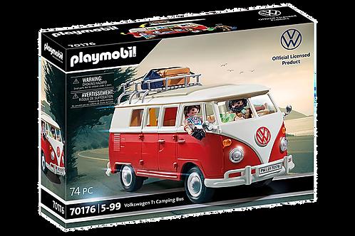 Playmobil - Volkswagen T1 Combi