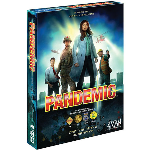 Pandemic (VF)