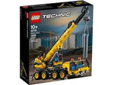LEGO Technic - La grue mobile