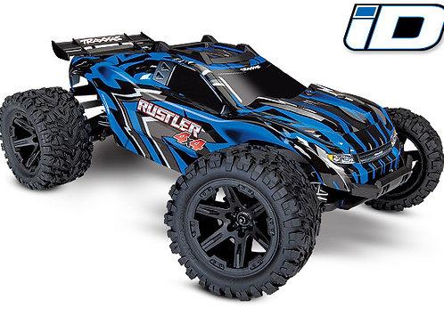 Traxxas - Rustler 4X4 XL-5 RTR