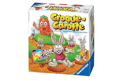 Ravensburger - Croque-Carotte