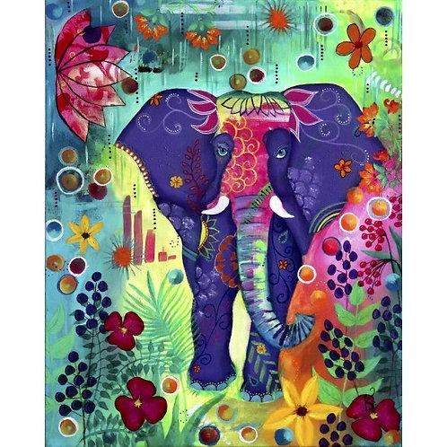Jacarou - L'Elephant de la joie