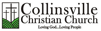 Collinsville Christian Church logo