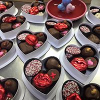 Mellie's Valentine's Day Assortment