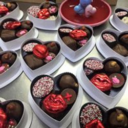 Mellie's Valentine's Day Assortment