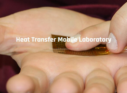 Hands-On Heat Transfer Education: An Innovative Method For Learning Heat Transfer Concepts