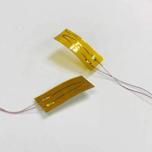 FTC Foil Thermocouples