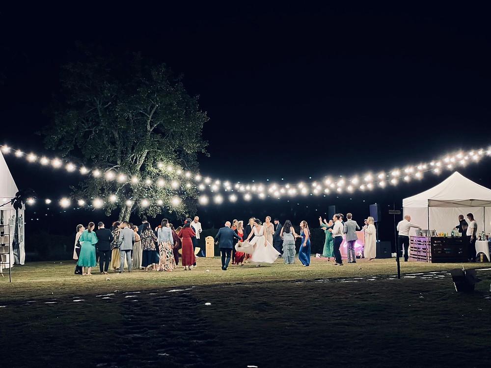 finca boda rural galicia