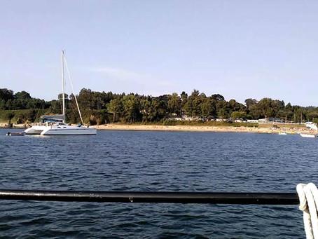 Rutas turísticas en barco por los pueblos pesqueros de las rías altas gallegas