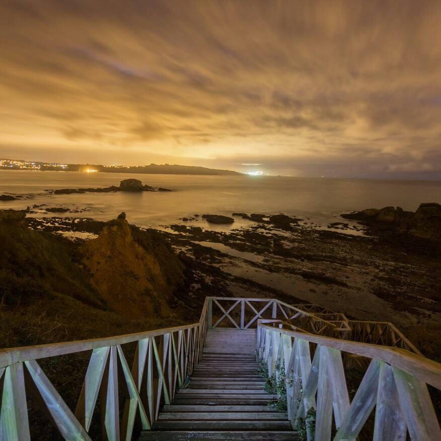 Playas escondidas y bonitas de Galicia