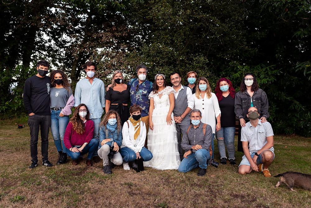 bodas en casa rural en Galicia