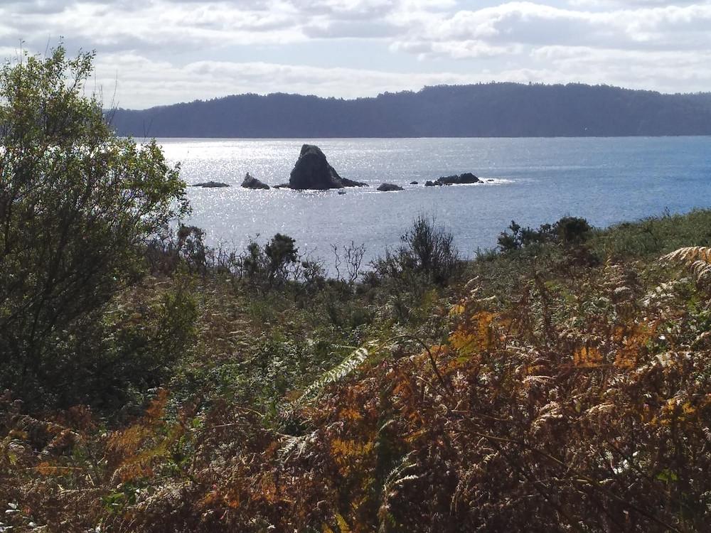 Turismo Slow en la zona norte de galicia