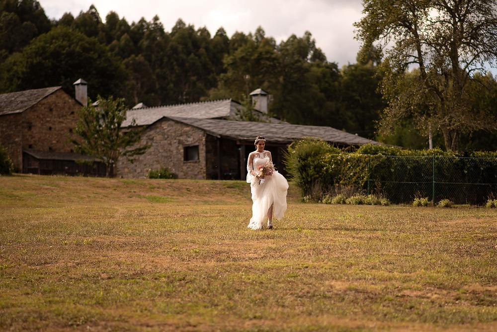 casas rurales para bodas