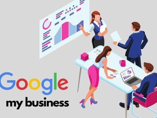 גוגל לעסק שלי משיקה דיווחי ביצועים חדשים
